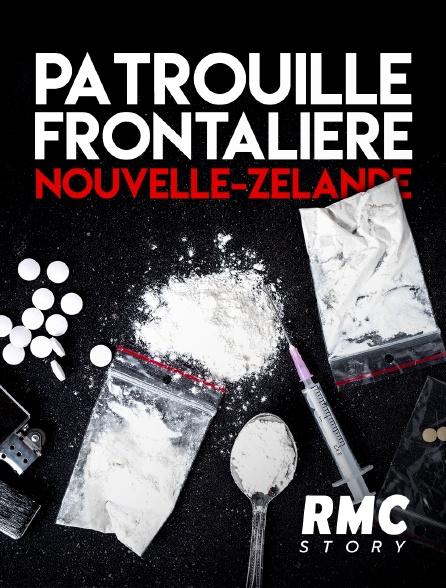 RMC Story - Patrouille frontalière Nouvelle-Zélande