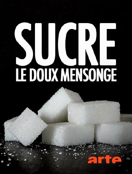 Arte - Sucre, le doux mensonge