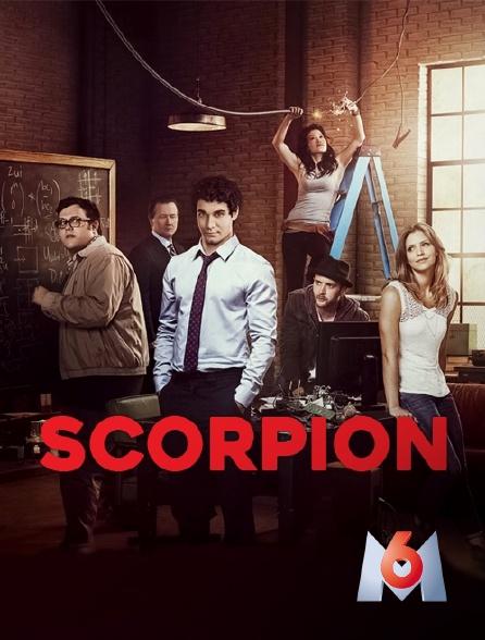 M6 - Scorpion