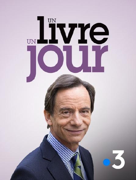 France 3 - Un livre, un jour