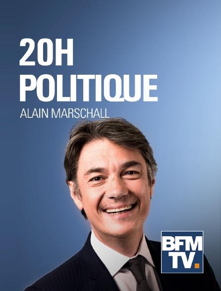 BFMTV - Le 20H Politique