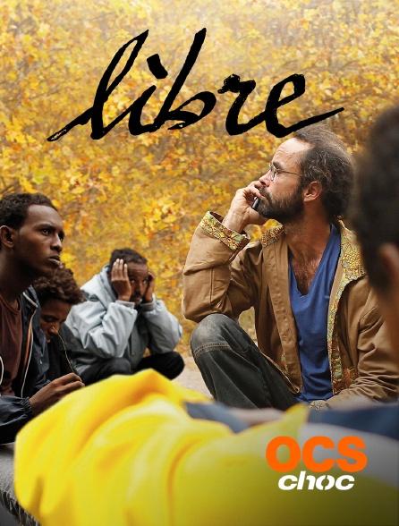 OCS Choc - Libre