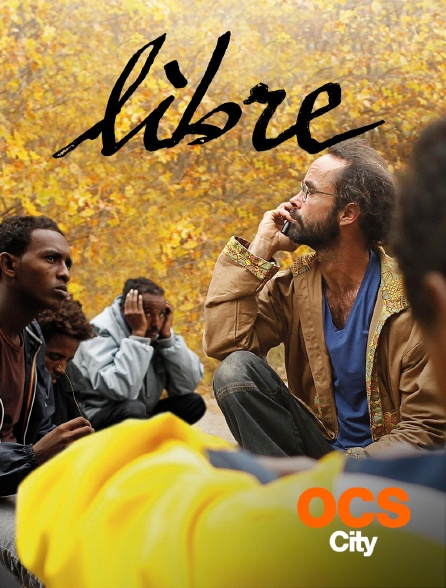 OCS City - Libre