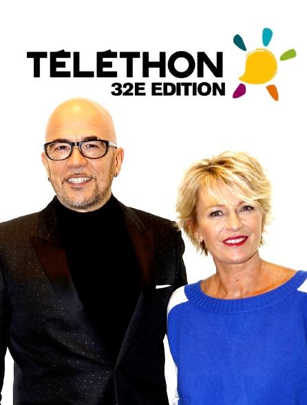 Téléthon 2018 : 32e édition