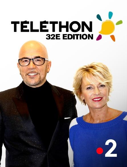 France 2 - Téléthon 2018 : 32e édition