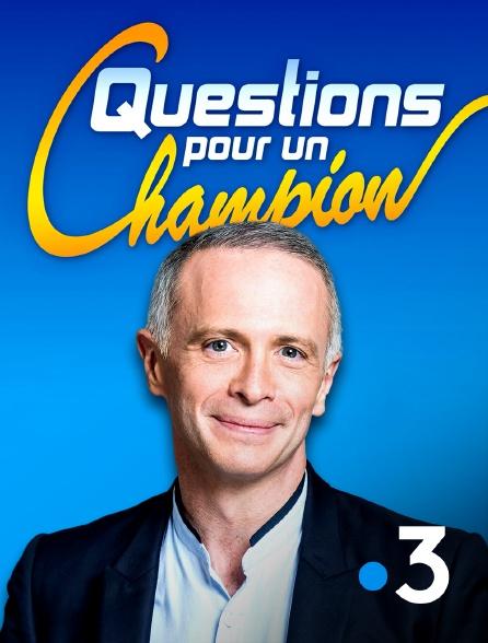 France 3 - Questions pour un champion