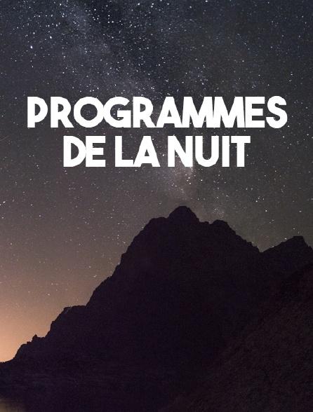 Programme de nuit