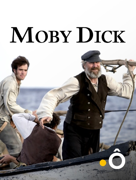 France Ô - Moby Dick