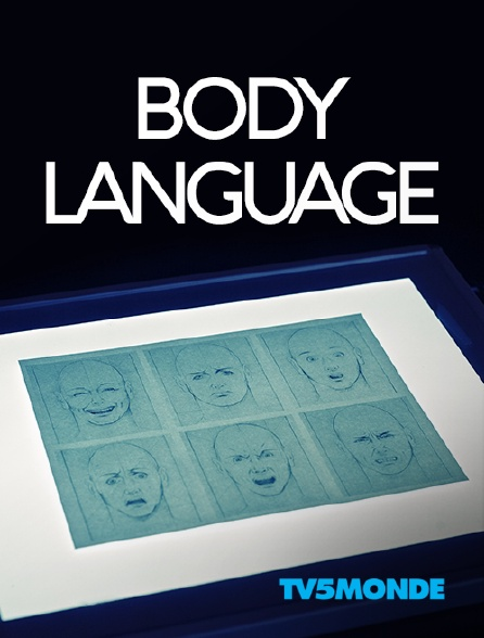 TV5MONDE - Body Language