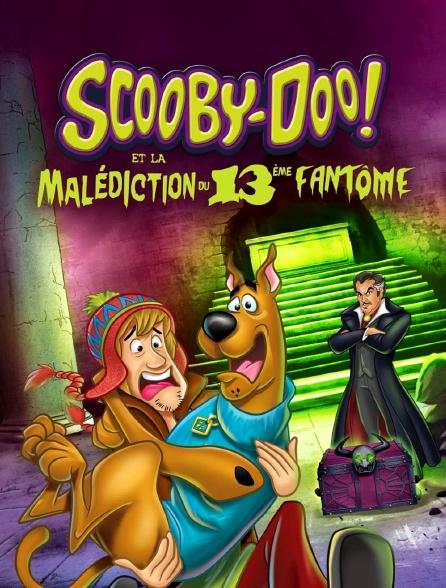 Scooby-Doo et la malédiction du 13e fantôme