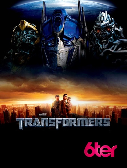 6ter - Transformers