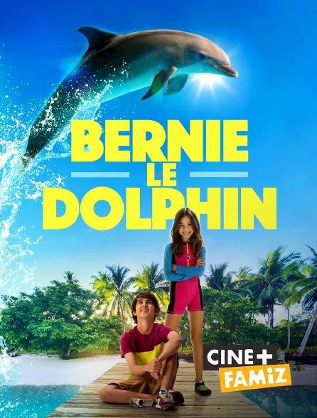 Ciné+ Famiz - Bernie le dauphin