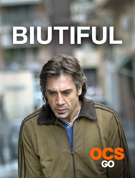 OCS Go - Biutiful