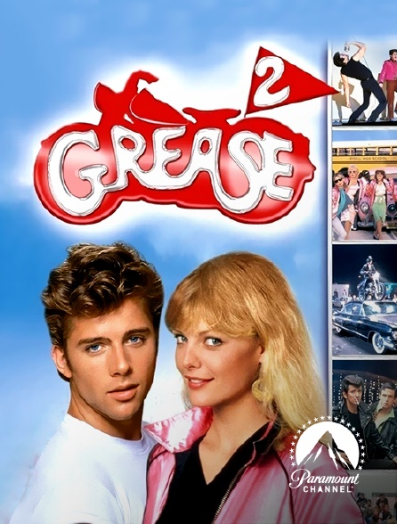 Paramount Channel - Grease 2