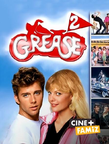Ciné+ Famiz - Grease 2