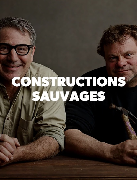 Constructions sauvages