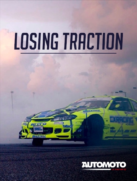 Automoto - Losing Traction