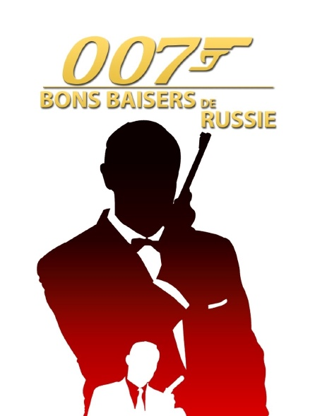 regardez james bond bons baisers de russie avec molotov. Black Bedroom Furniture Sets. Home Design Ideas