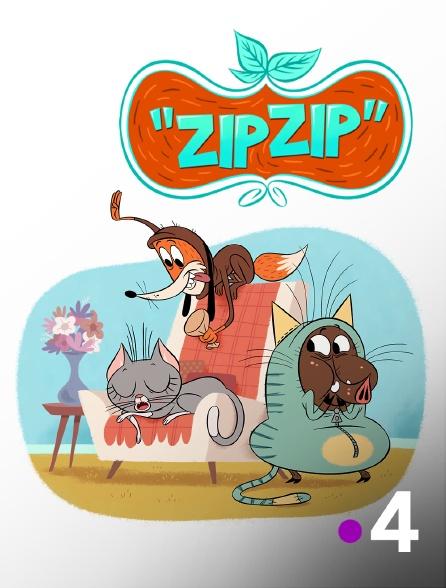 France 4 - Zip Zip