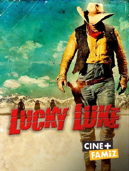 Ciné+ Famiz - Lucky Luke