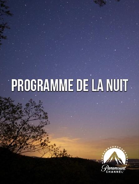 Paramount Channel - Interruption des programmes