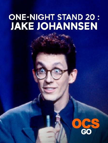 OCS Go - One-Night Stand 20 : Jake Johannsen
