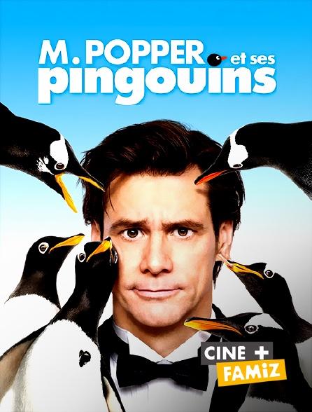 Ciné+ Famiz - M. Popper et ses pingouins