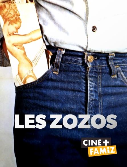 Ciné+ Famiz - Les zozos