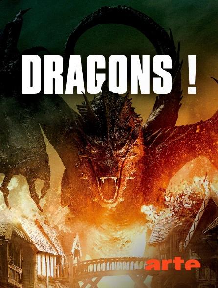 Arte - Dragons !