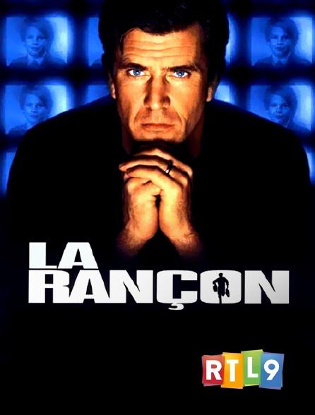 RTL 9 - La rançon