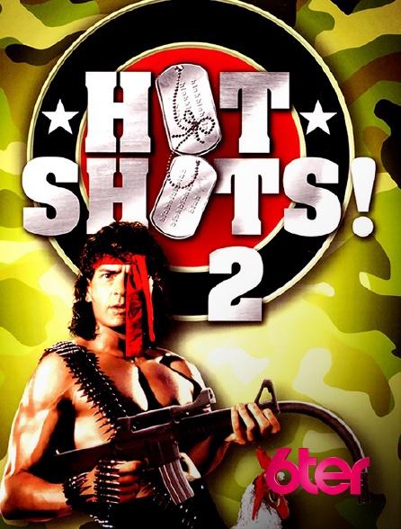 6ter - Hot Shots ! 2