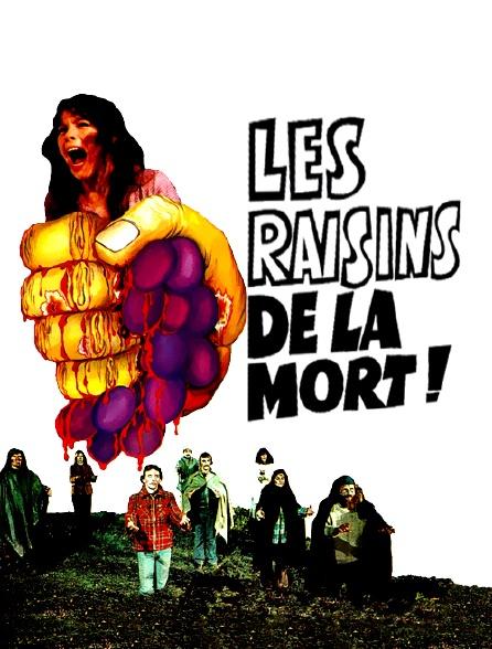 Les raisins de la mort