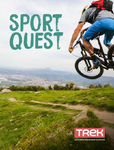 Trek - Sports Quest