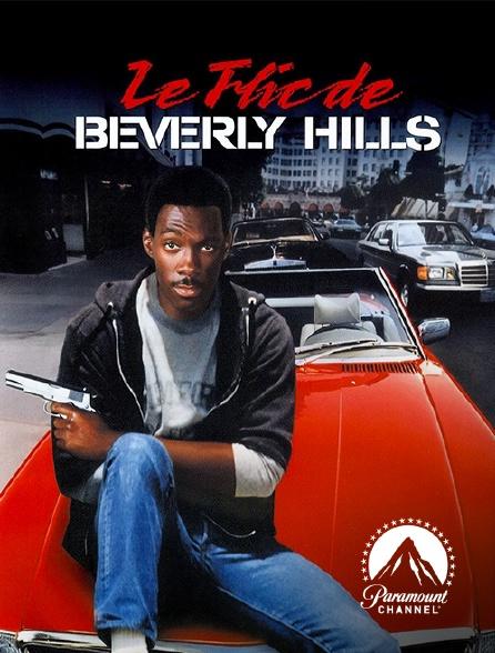 Paramount Channel - Le flic de Beverly Hills