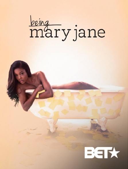 BET - Being Mary Jane