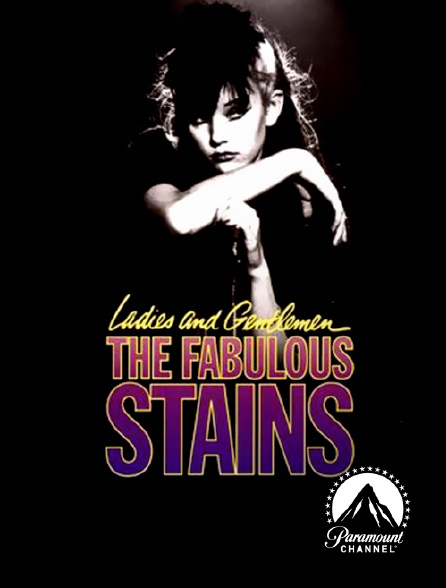 Paramount Channel - Ladies and Gentlemen, the Fabulous Stains
