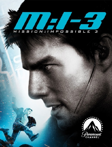 Paramount Channel - Mission : Impossible 3