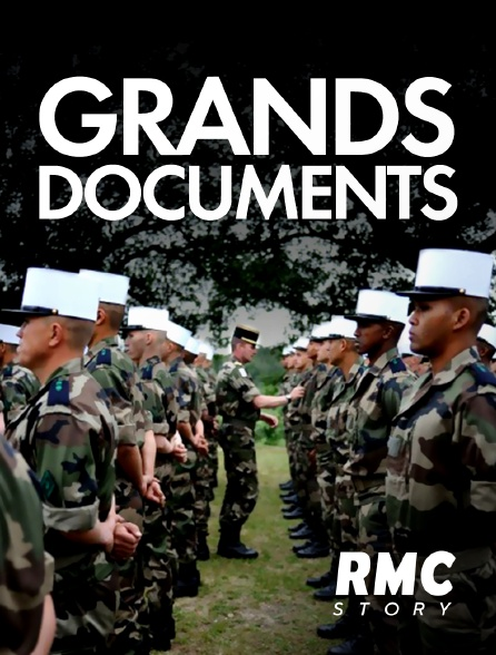 RMC Story - Grands documents