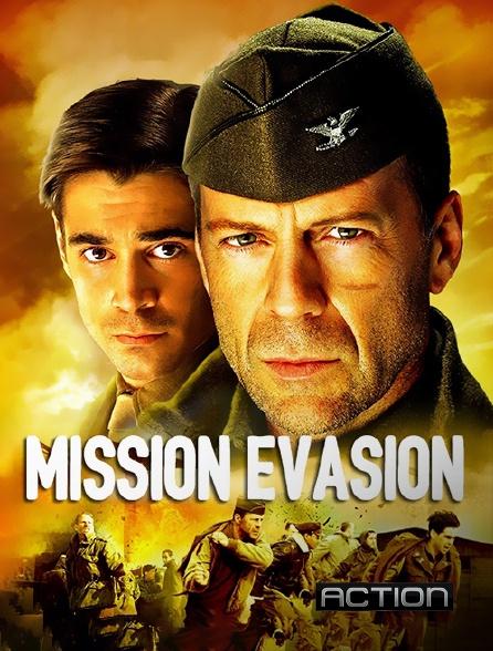 Action - Mission évasion