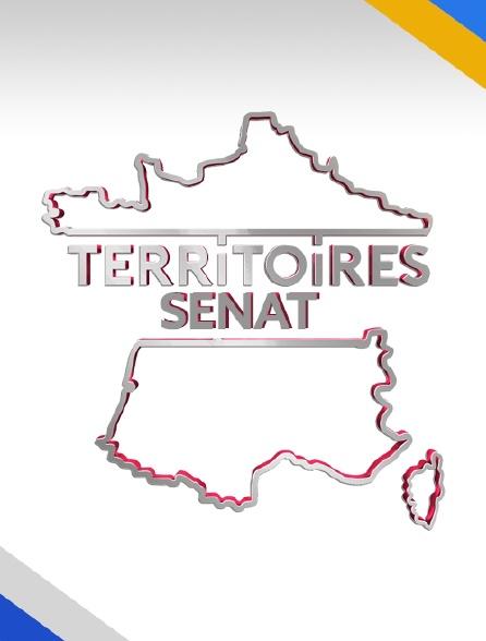 Territoires Sénat