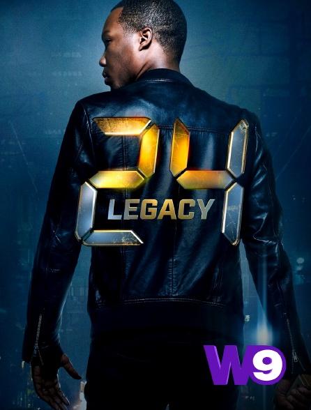 W9 - 24 heures : Legacy