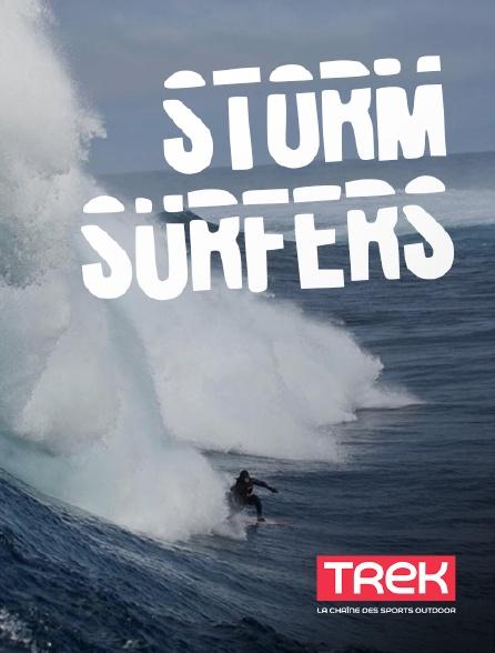 Trek - Storm Surfers