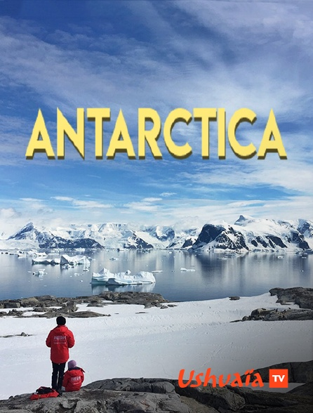 Ushuaïa TV - Exploration glaciale