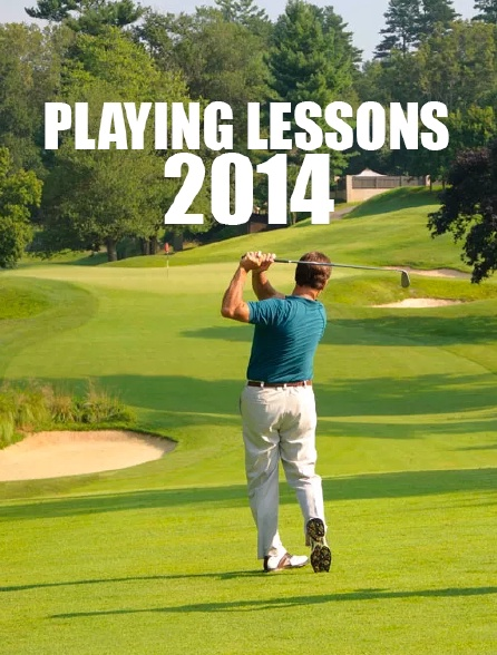 Playing Lessons 2014