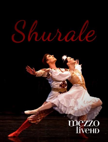 Mezzo Live HD - Shurale