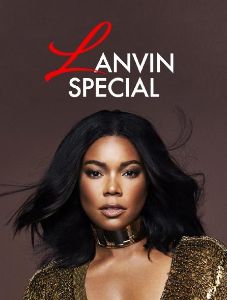 Lanvin Special