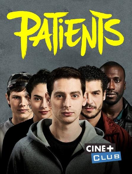 Ciné+ Club - Patients