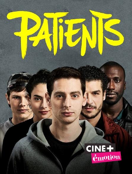Ciné+ Emotion - Patients