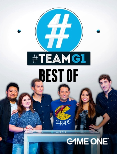 Game One - Best of #Teamg1