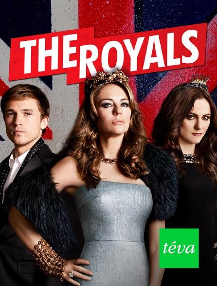 Téva - The Royals